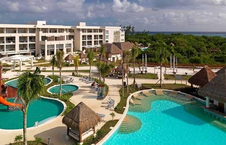 Paradisus Playa del Carmen La Esmeralda - Hotel - 0