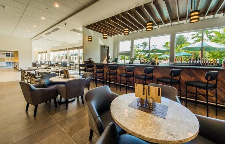 Hyatt Place Orlando/Lake Buena Vista - Bar - 4