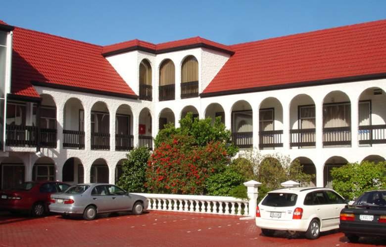 Alcala - Hotel - 7
