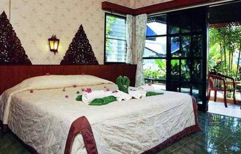 Andaman Lanta Resort - Room - 2