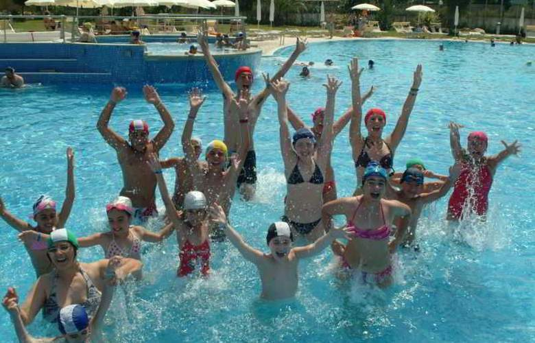 Riva Marina Resort - Pool - 3