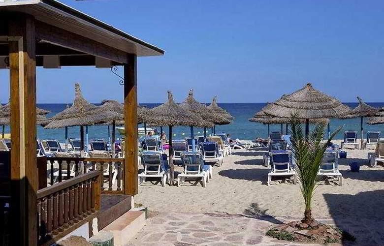 Diar Lemdina - Beach - 5