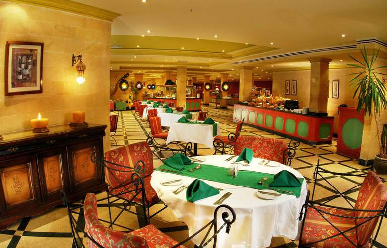 Hilton Long Beach Resort - Restaurant - 6