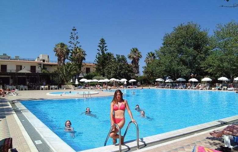 King Minos Palace - Pool - 6