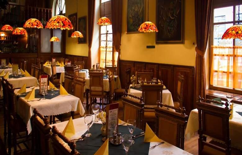 Unio - Restaurant - 13
