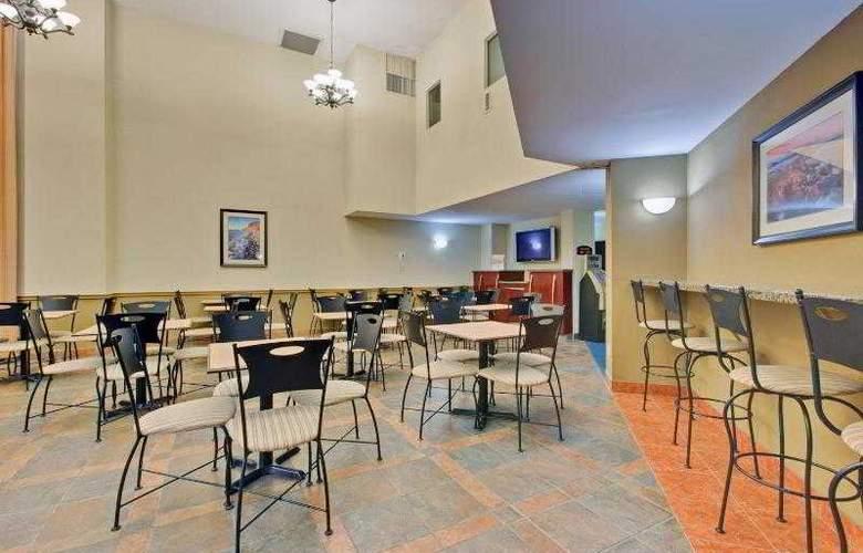 Holiday Inn Express Halifax/Bedford - Hotel - 18