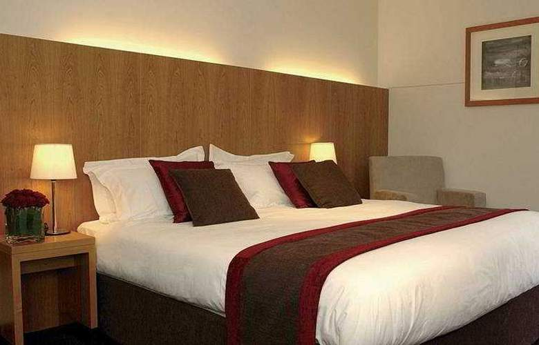 Apex City Hotel - Room - 3