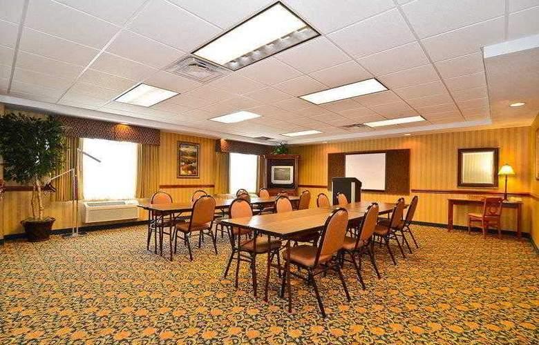 Best Western Executive Inn & Suites - Hotel - 64