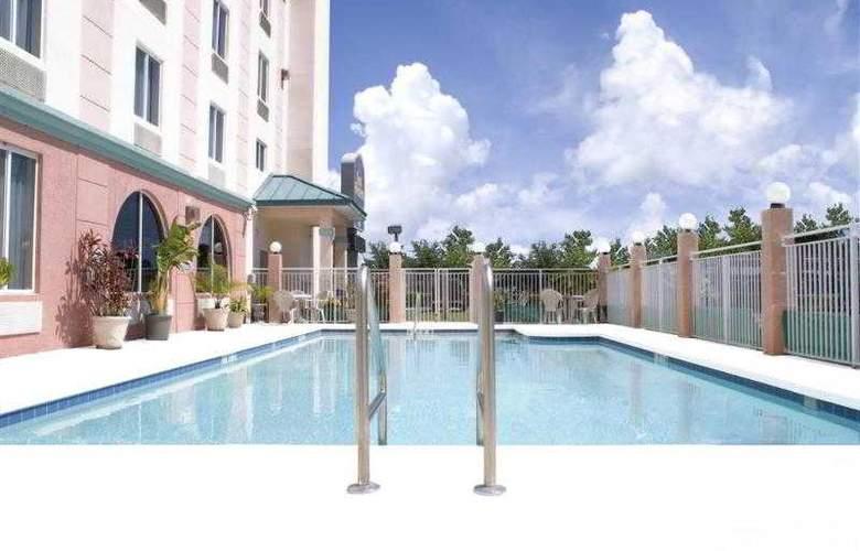 Best Western Airport Inn Orlando International Air - Hotel - 24