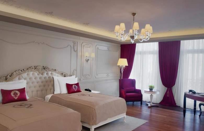 CVK Park Bosphorus Istanbul - Room - 57