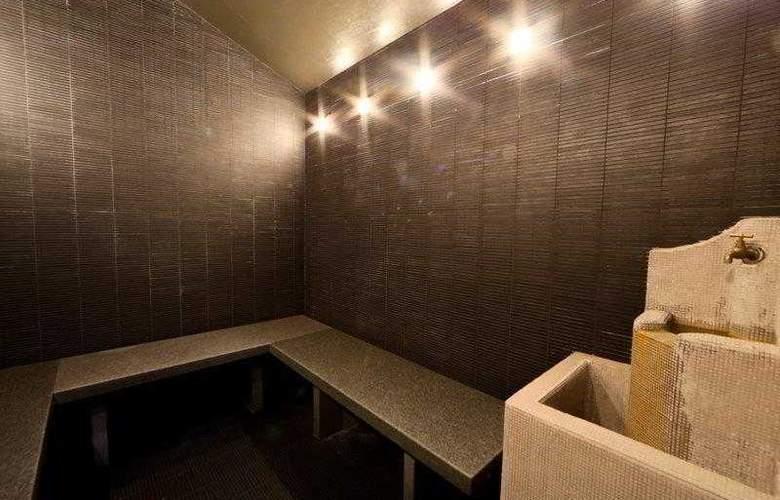 Best Western Premier Hotel Monza e Brianza Palace - Hotel - 36