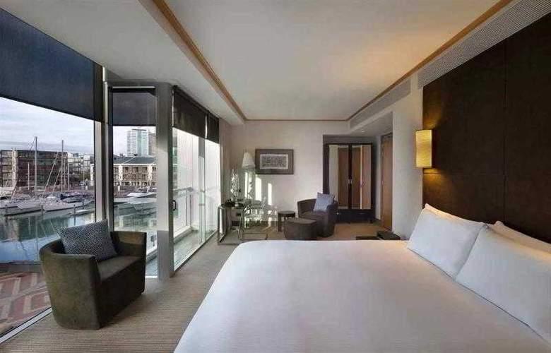 Sofitel Viaduct Harbour - Hotel - 6