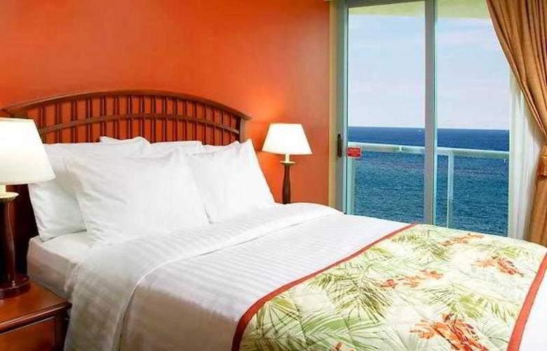 Residence Inn Pompano Beach Oceanfront - Hotel - 7