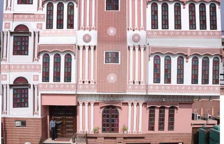 Rajputana Haveli - Hotel - 0