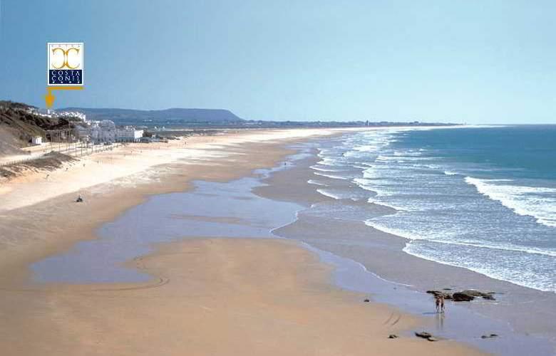 Costa Conil - Beach - 6