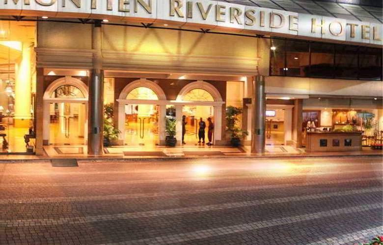 Montien Riverside - Hotel - 4