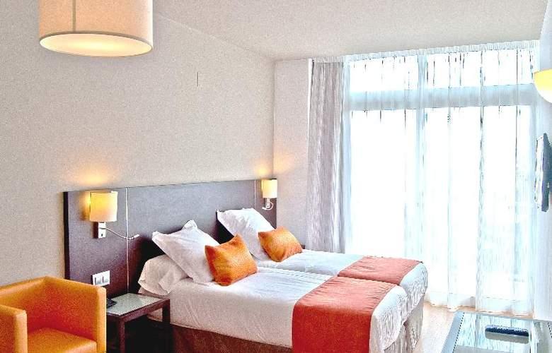 BQ Augusta - Room - 2