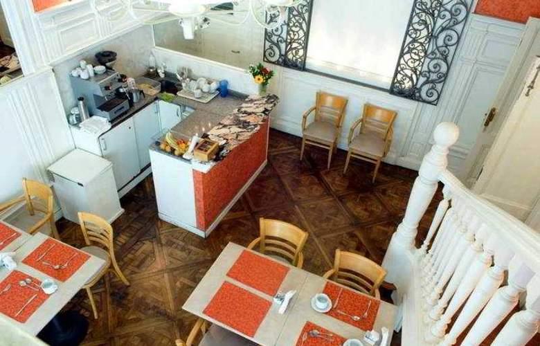 Loft Argentino Apart Hotel Buenos Aires - Hotel - 0