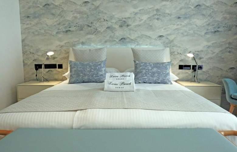 Lava Beach - Room - 8