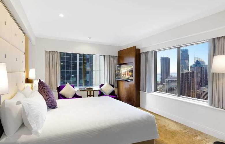 Amora Hotel Jamison - Room - 12