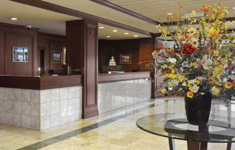 Doubletree Hotel San Francisco Airport - Hotel - 7