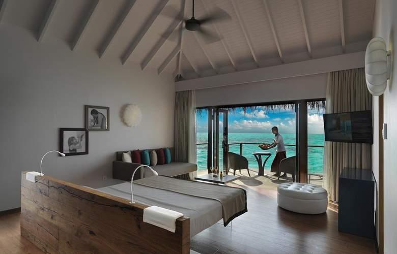 Cocoon Maldives Resort - Room - 15