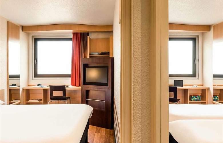 ibis Paris 17 Clichy-Batignolles - Room - 7