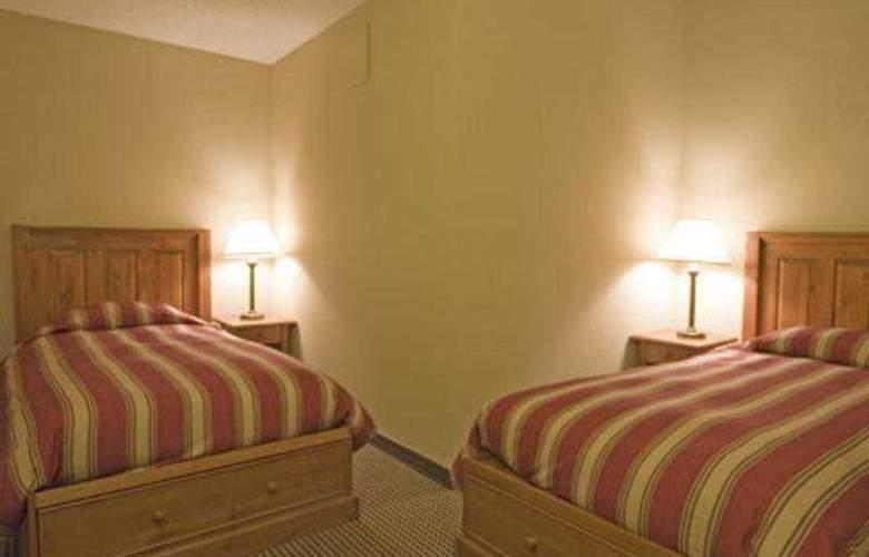 Whistler Blackcomb Lodge - Room - 4