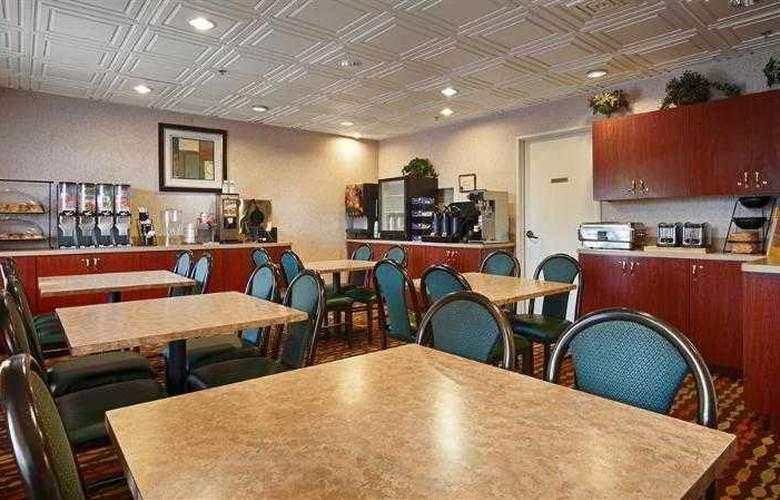 Best Western Joliet Inn & Suites - Hotel - 91