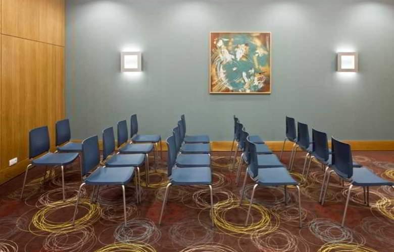 Mercure Lisboa Almada - Conference - 19