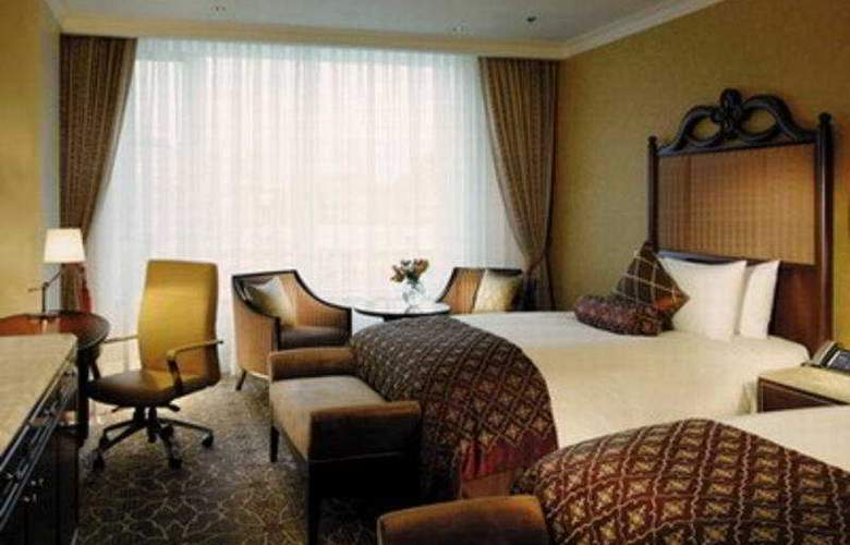 Lotte Hotel Moscow - Room - 7
