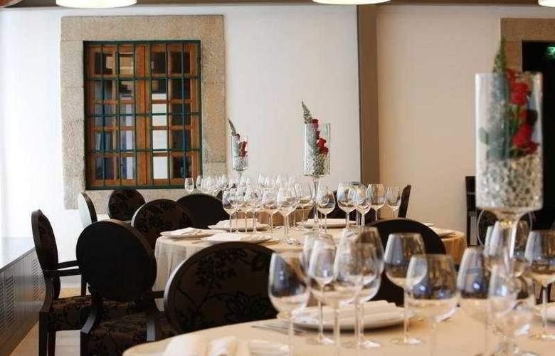 Hotel Casa da Insua - Restaurant - 9