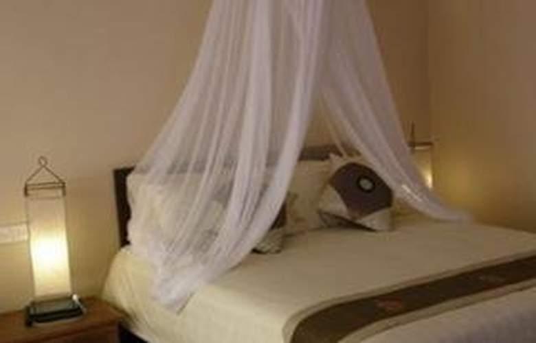 Pavillon D'Orient Boutique Hotel - Room - 1