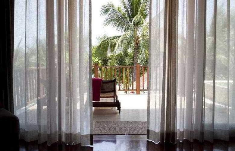 Anantara Rasananda Koh Phangan Villa Resort & Spa - General - 3
