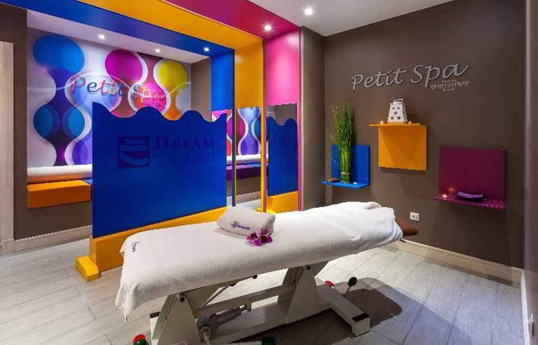 Gran Castillo Tagoro Hotel & Resort - Sport - 46