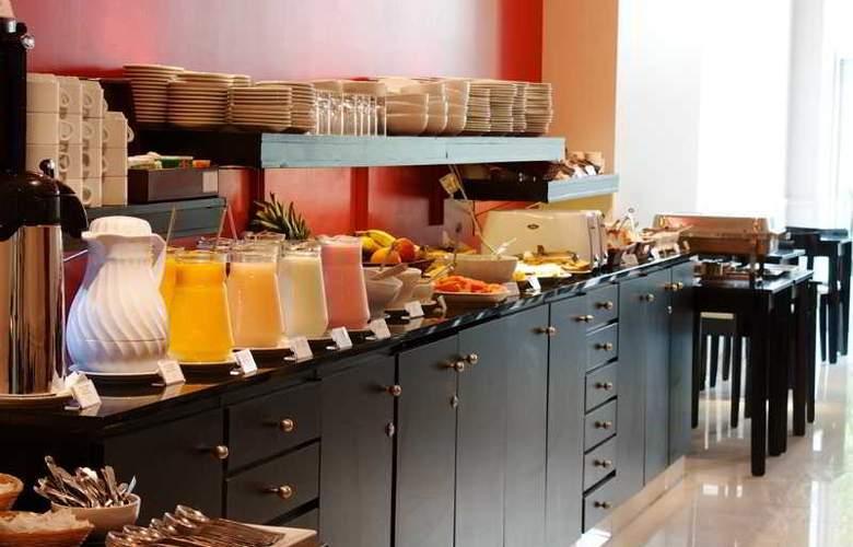 Cyan Recoleta - Restaurant - 22