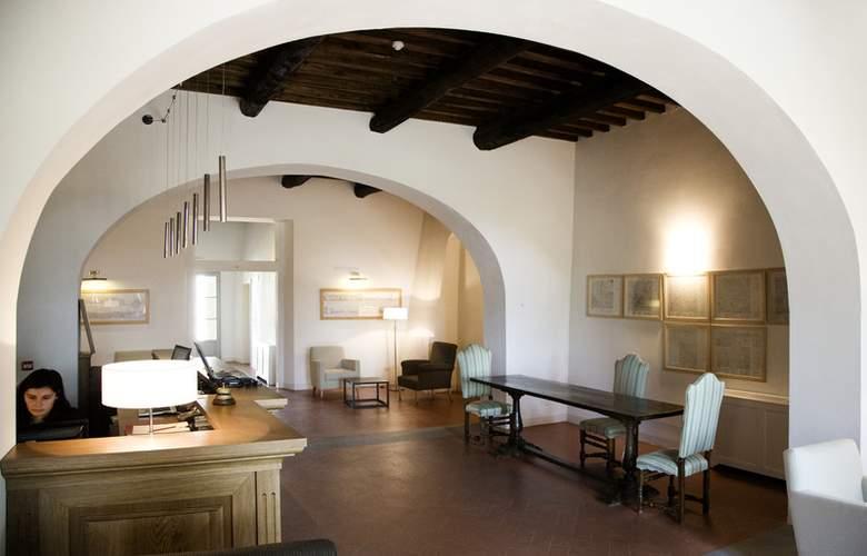 Relais Villa Il Palagio - General - 1