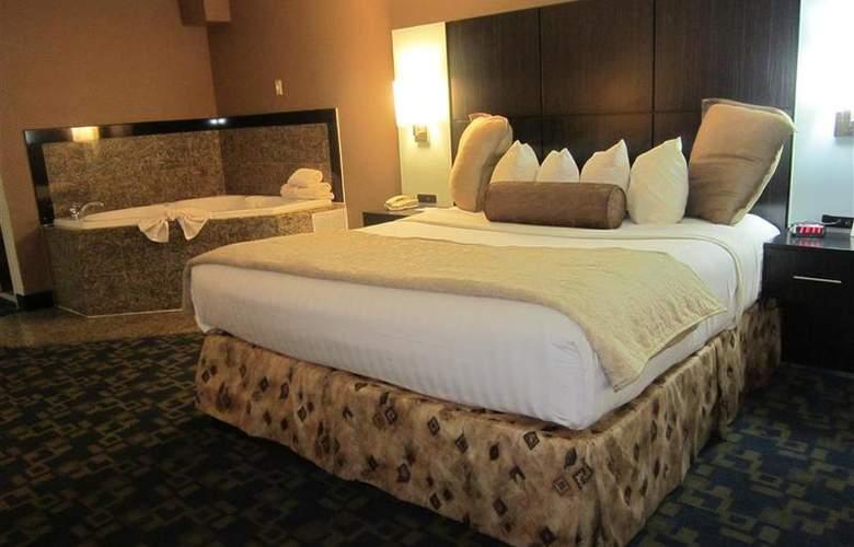 Best Western Southside Hotel & Suites - Room - 61