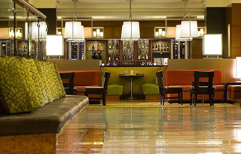 Washington Marriott at Metro Center - Bar - 4