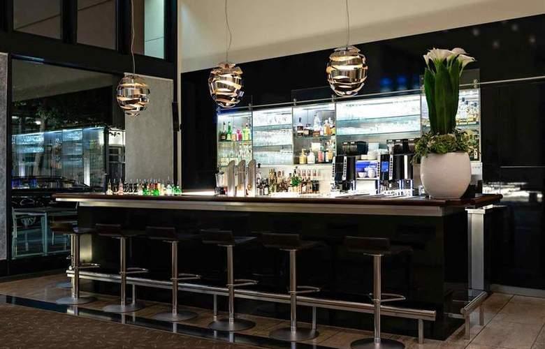 Pullman Berlin Schweizerhof - Bar - 10