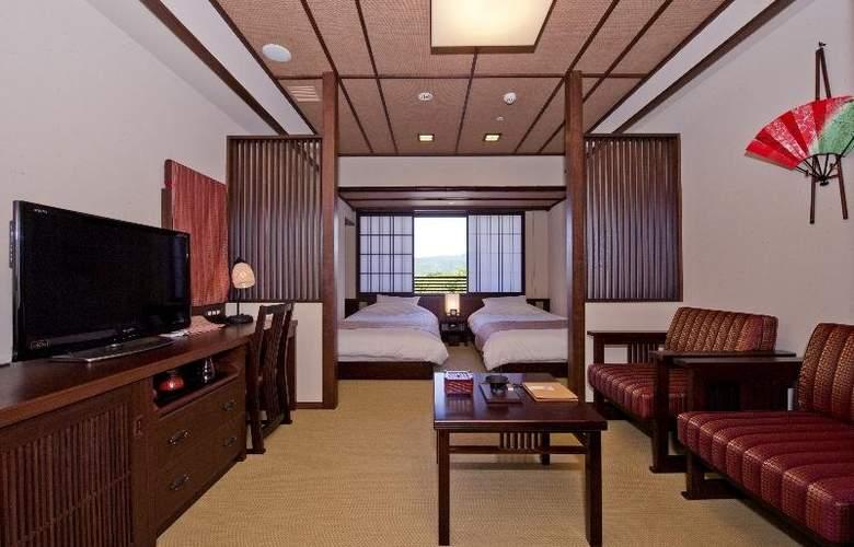 Kyoto Arashiyama Onsen Kadensho - Hotel - 21