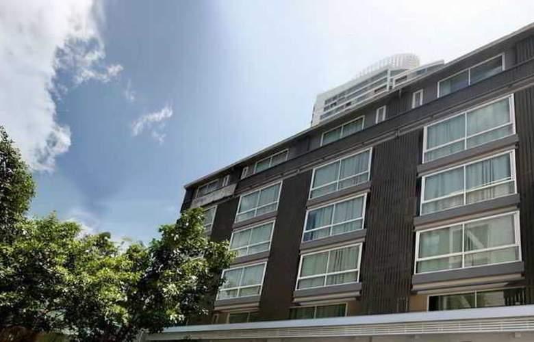 Nantra Sukhumvit 39 Hotel - Hotel - 5