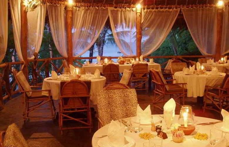 Dorado Cottage - Restaurant - 34