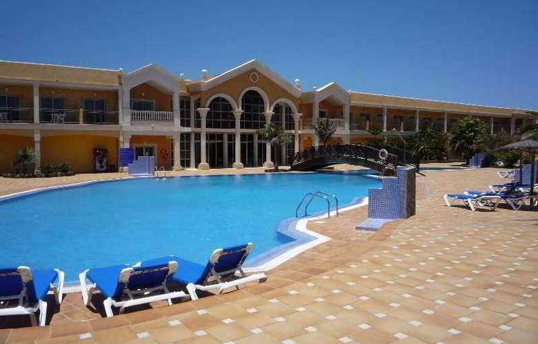 Cotillo Beach - Pool - 26