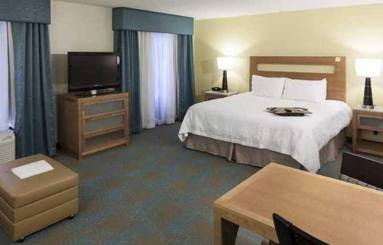 Hampton Inn & Suites St. Louis at Forest Park - Hotel - 4