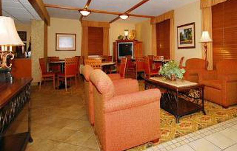 Quality Inn & Suites Springfield - General - 1