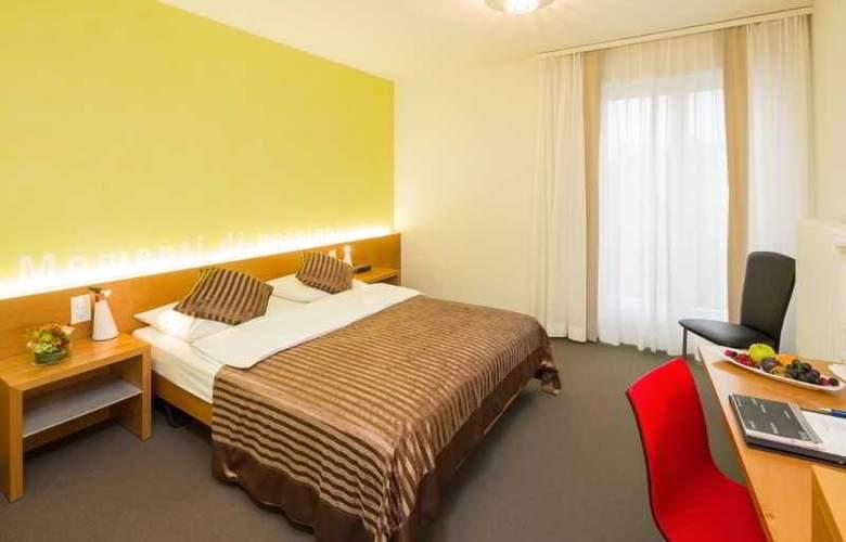 Sommerau Ticino Swiss Quality Hotel - Room - 6