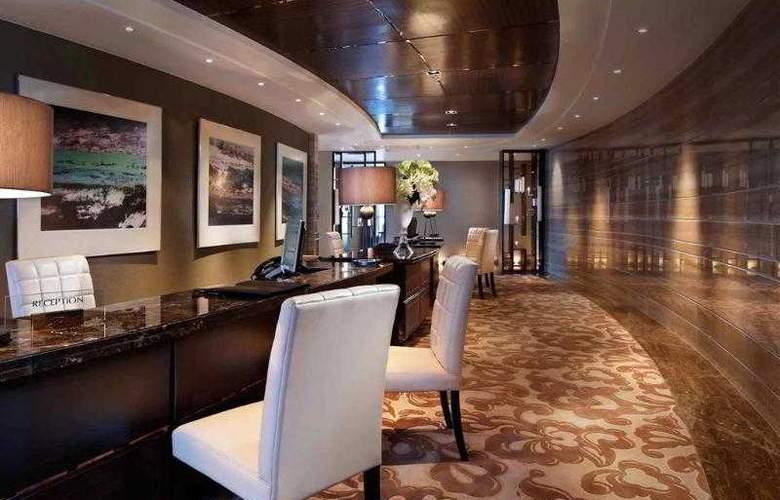 Sofitel Bangkok Sukhumvit - Hotel - 89