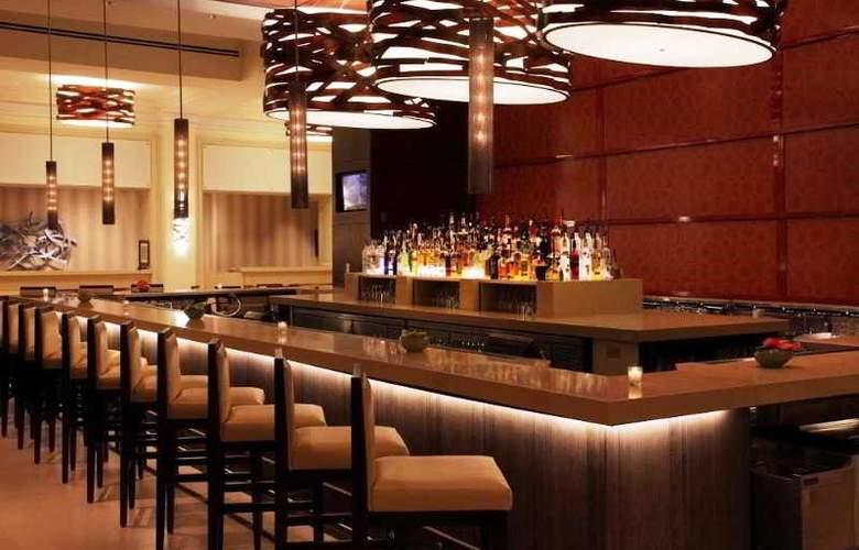 San Juan Marriott Resort & Stellaris Casino - Bar - 15