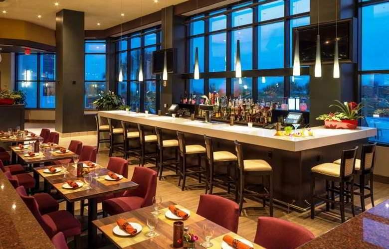 Hilton Cocoa Beach - Bar - 20